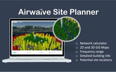 Site Planner Launch